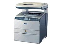 Epson AcuLaser CX11NFC All-in-One Printer