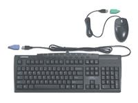 HP DM687A Keyboard
