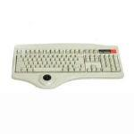 KeyTronicEMS TRACKBALL-U1 Keyboard
