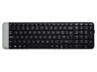 Logitech Wireless K230 Keyboard