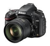 Nikon D600 24.3MP SLR Digital Camera