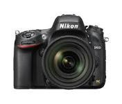 Nikon D610 24.3MP SLR Digital Camera