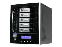 Thecus N5200 5Bay Network Attached Storage