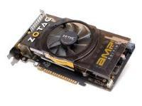 Zotac AMP GeForce GTS 450 PCIE GDDR5 1GB Graphics Card